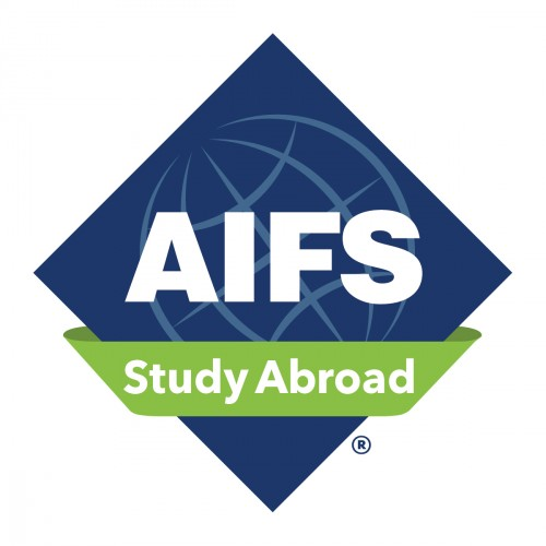 Logo for AIFS Study Abroad
